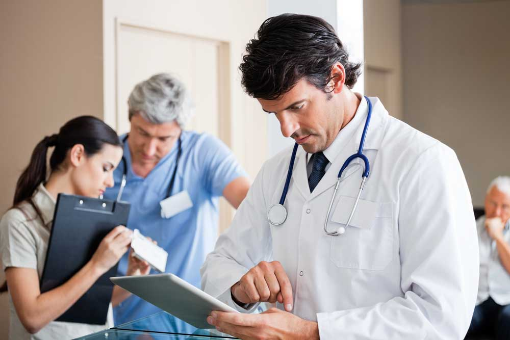 Soarian Clinical Conversion
